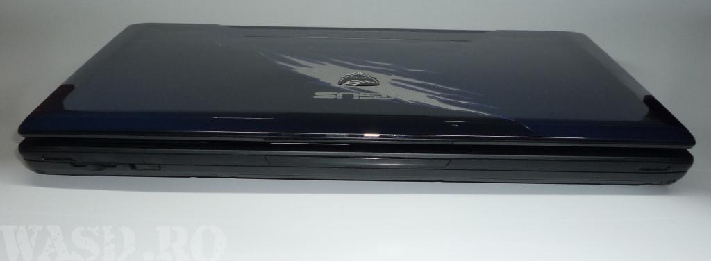 Asus G60J