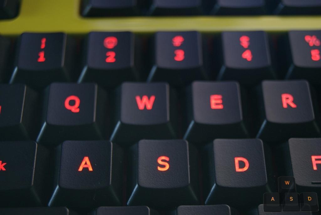 GIGABYTE Aivia K8100 Gaming Keyboard