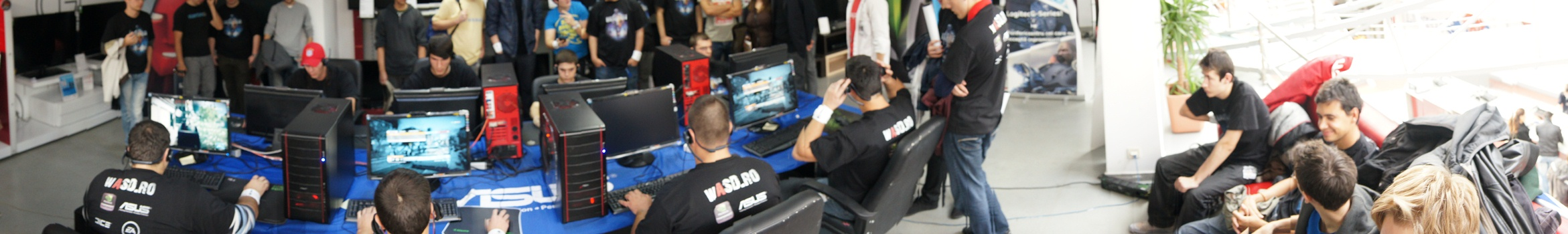 WASD Battlefield 3 WARDAY