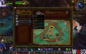 WoW: Warlords of Draenor BETA