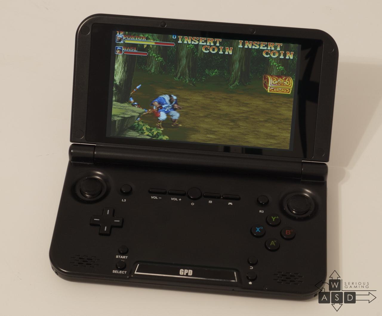 GPD XD Gaming Tablet