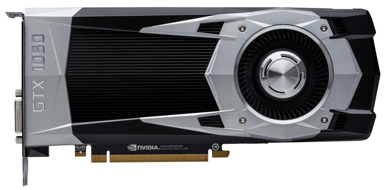 GeForce GTX 1060 Front 1467823016