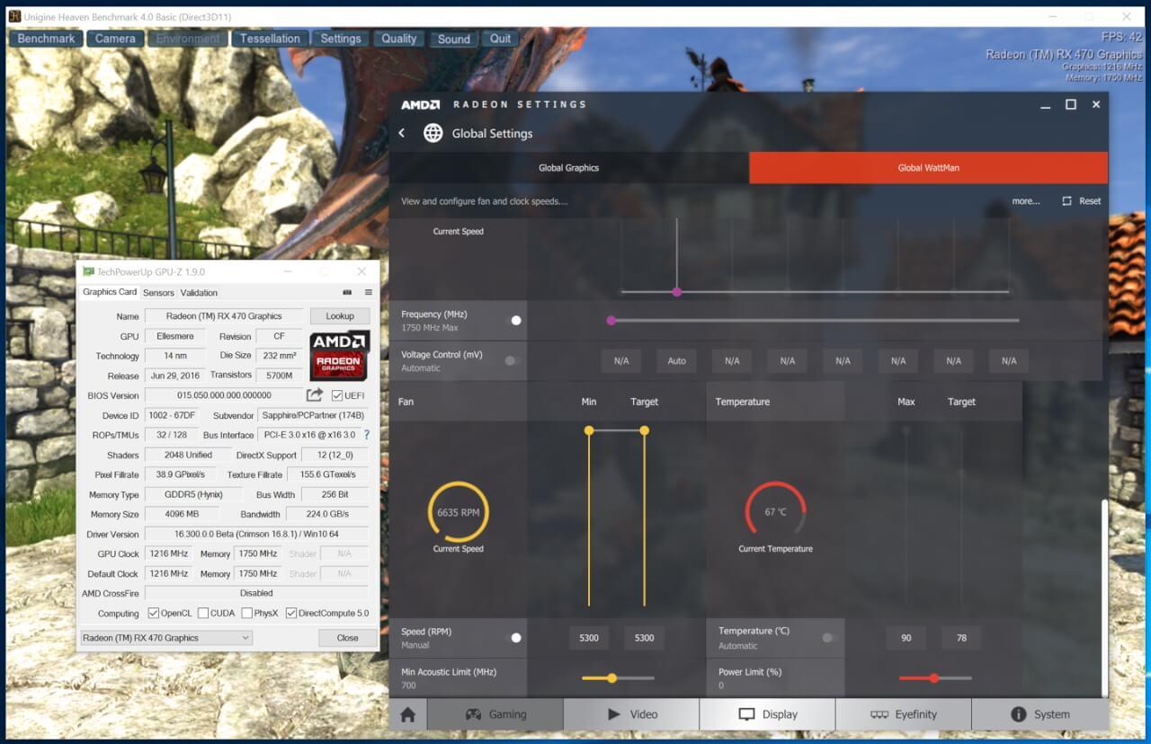 temp load default 470 100
