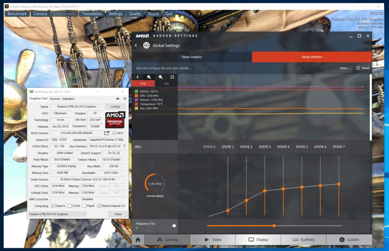 temp load default 470 auto