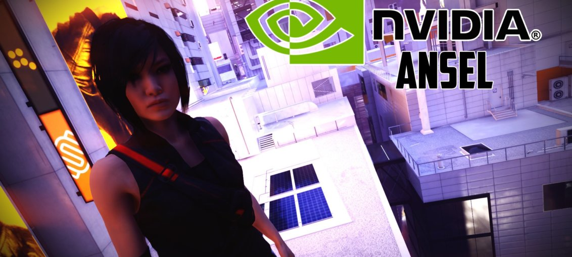 Nvidia Ansel