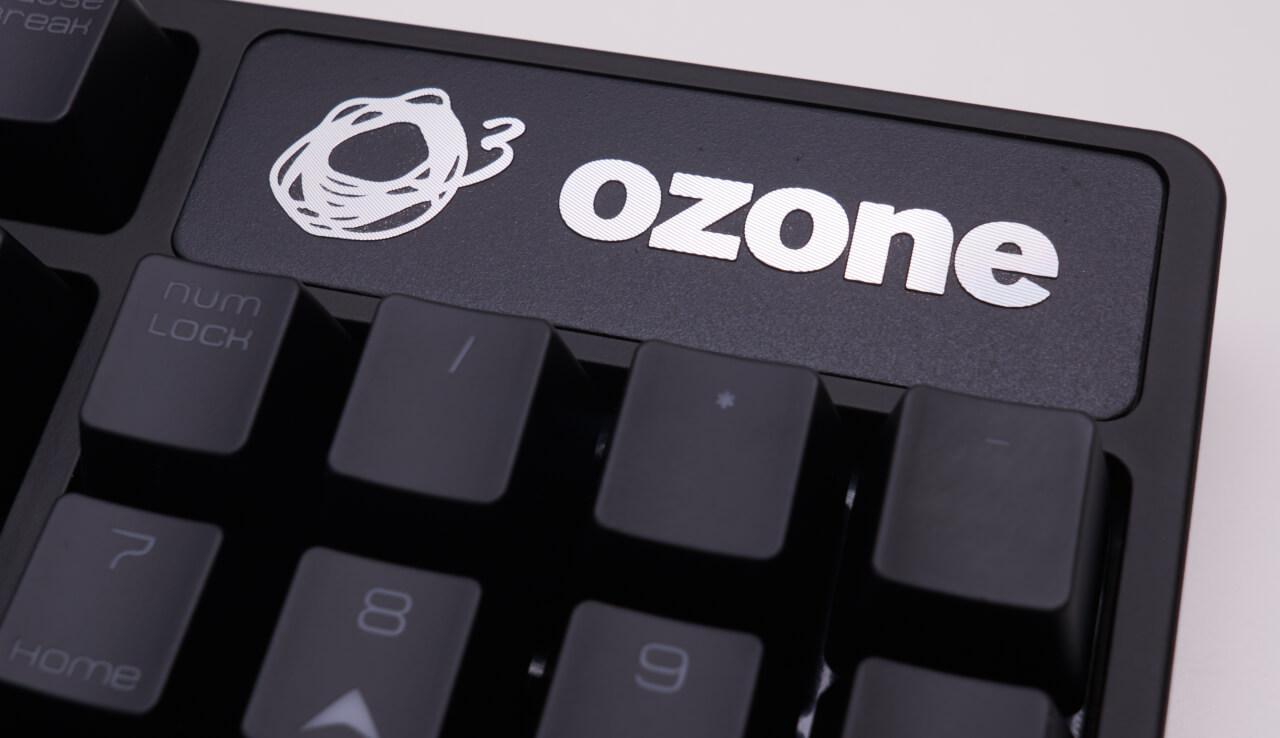 Ozone Strike Pro