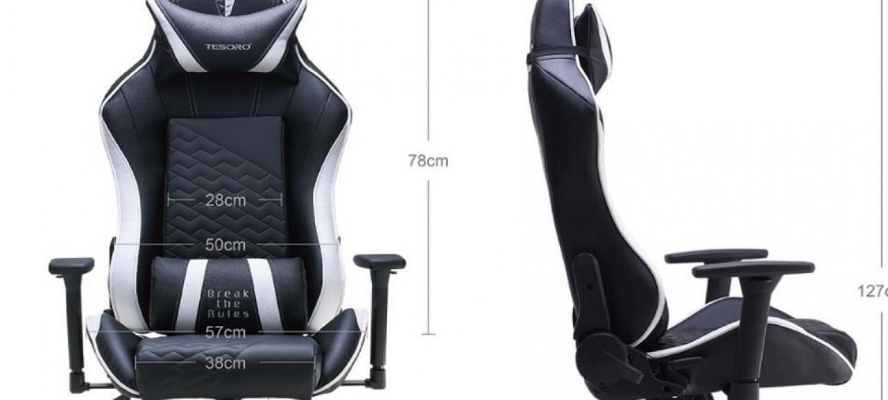 Tesoro Gaming Chair