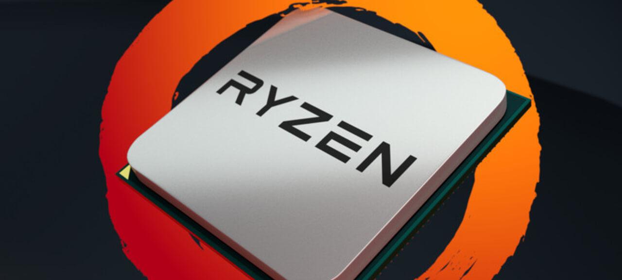 AMD Ryzen leak