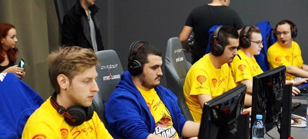 Team-Romania-Dota-2
