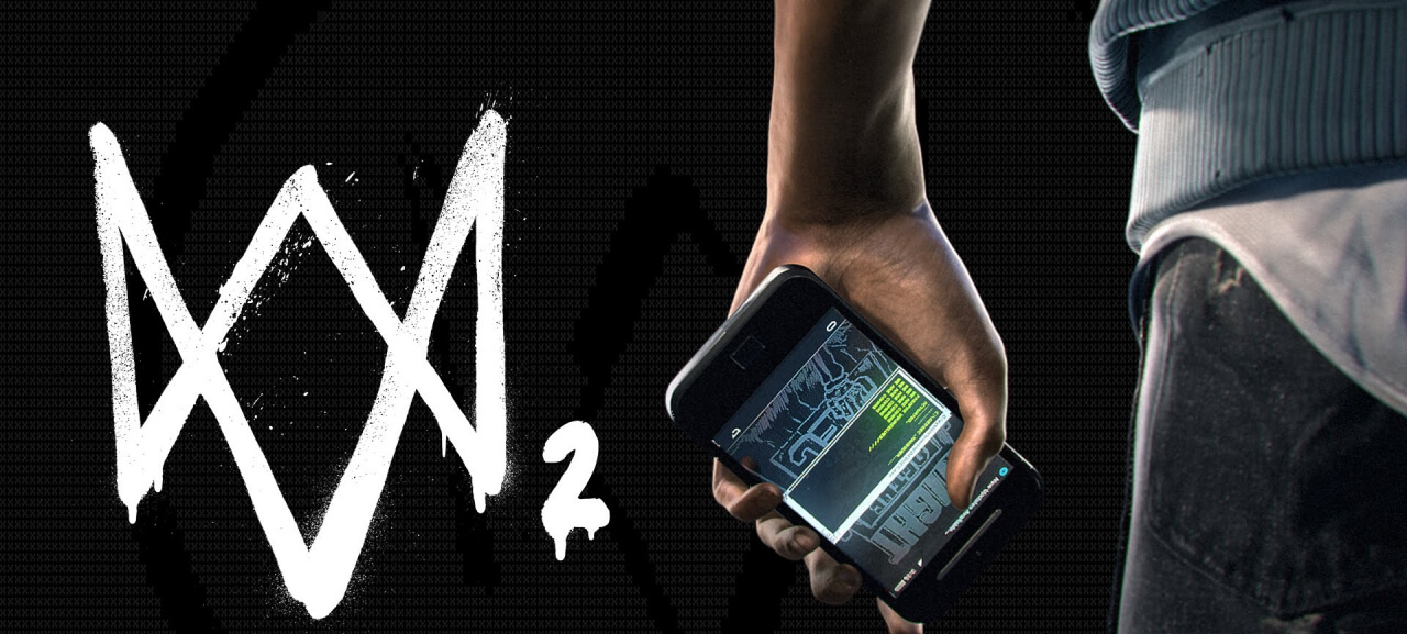 Watch Dogs 2 anticheat