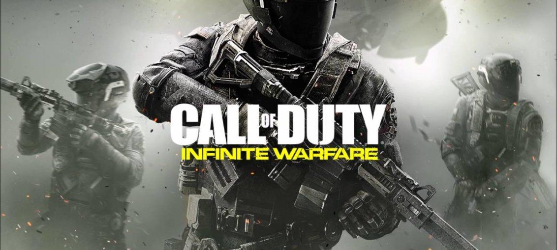 Call of duty infinite warfare free