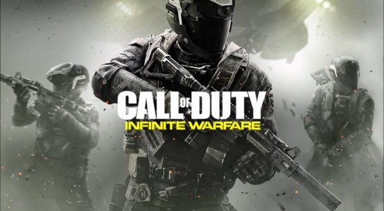 Call of duty infinite warfare free