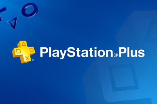 Playstation Plus free