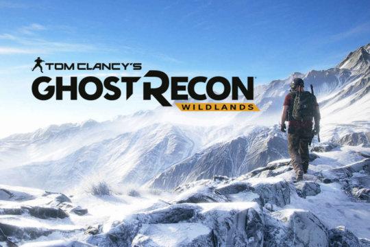 Ghost Recon Wildlands specs