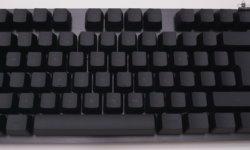 Logitech G513 gaming keyboard review   WASD
