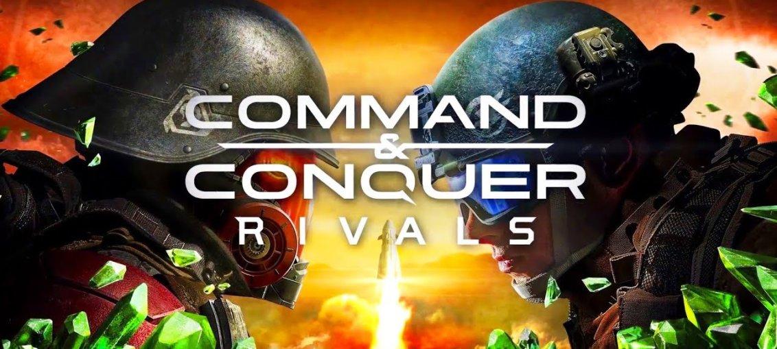 EA anunta Command & Conquer: Rivals pentru Android si iOS