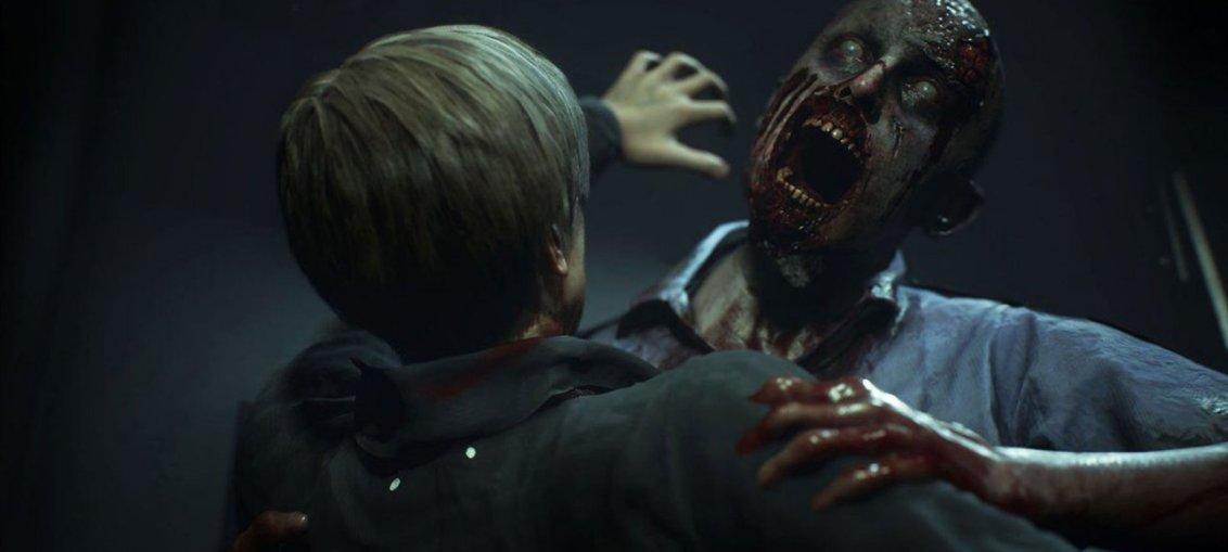 Resident Evil 2 Remake - cerinte de sistem oficiale