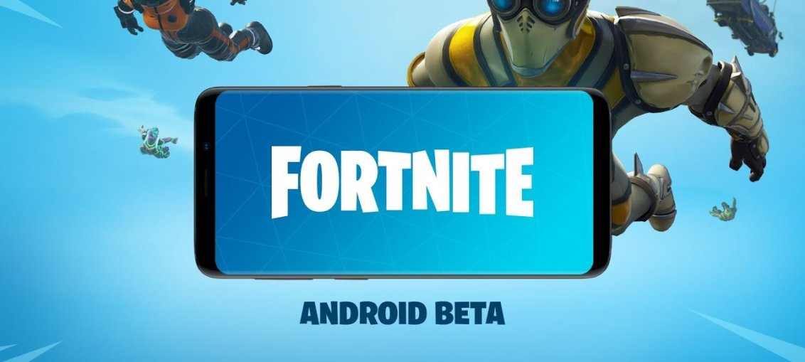 Fortnite Android Beta disponibil pentru anumite dispozitive Samsung Galaxy