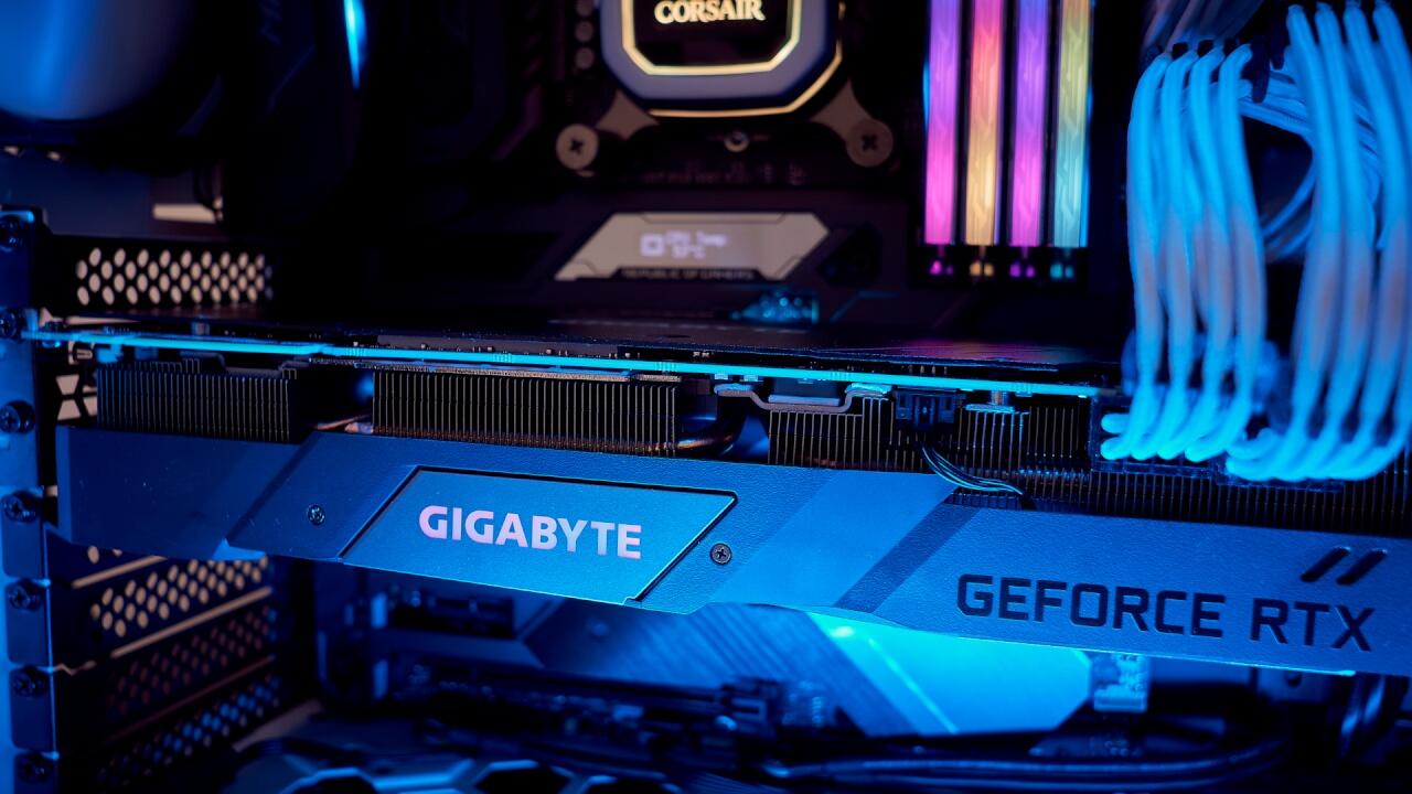 Gigabyte GeForce RTX 2080 Ti Gaming OC 11G review | WASD