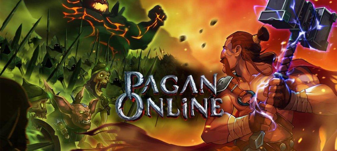 Wargaming anunta Pagan Online