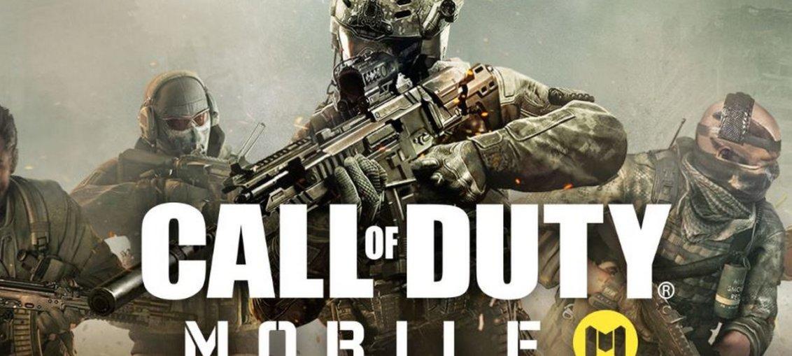 Call of Duty: Mobile anuntat la GDC 2019