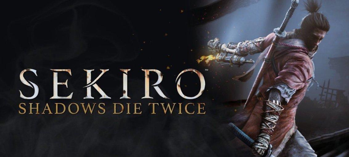 Trailer cu gameplay-ul oficial al Sekiro Shadows Die Twice