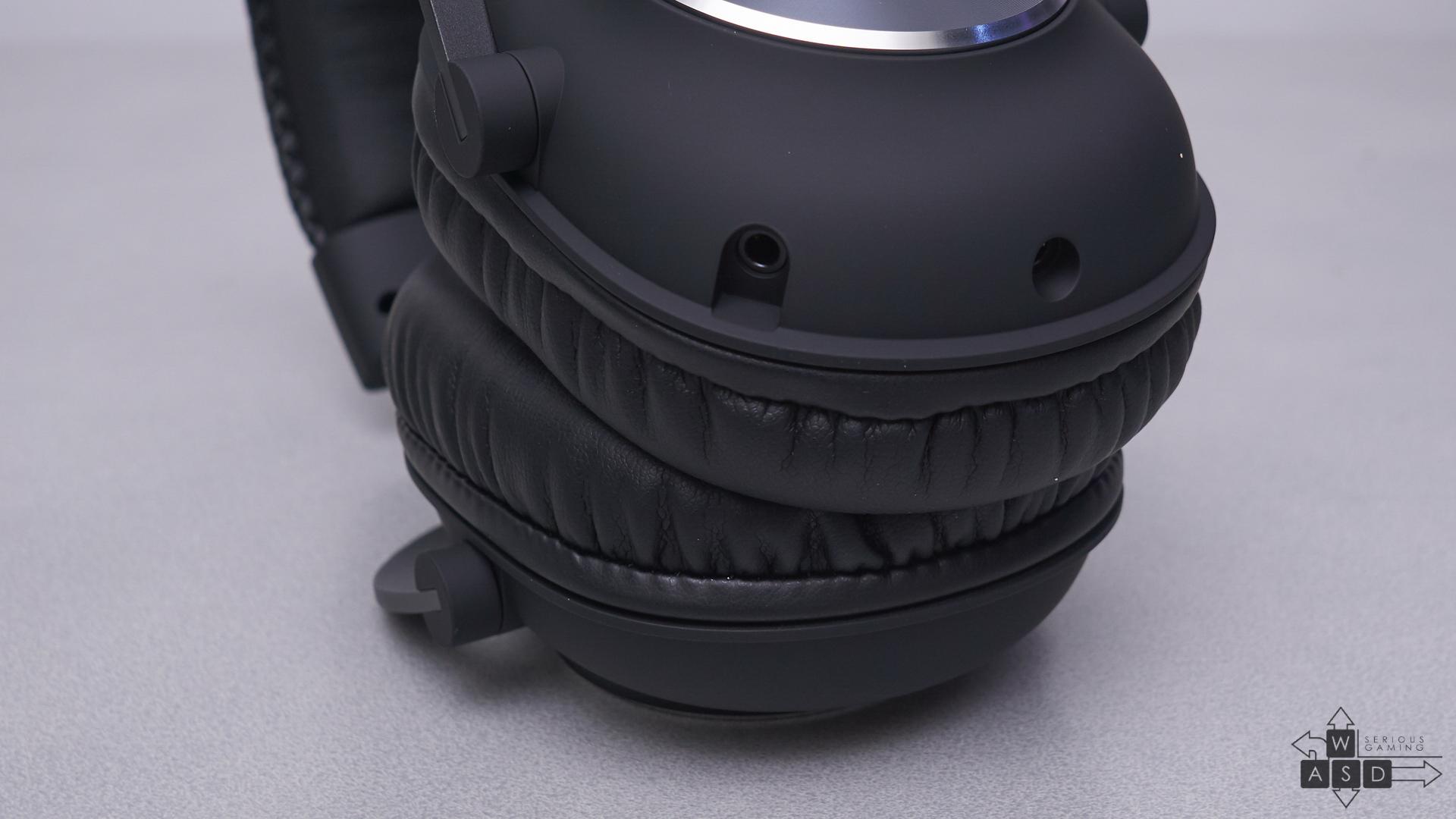 Logitech G Pro X review | WASD