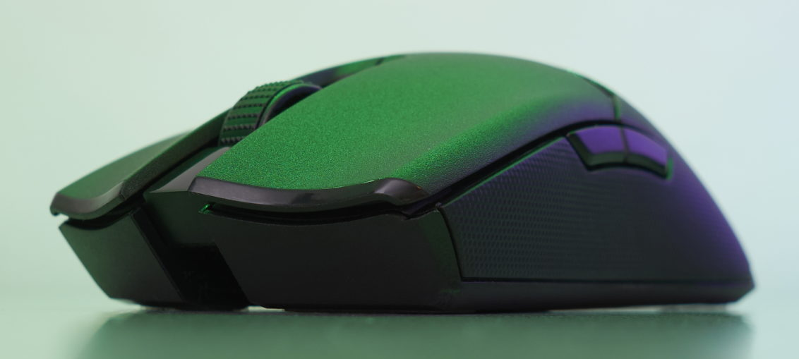 Razer Viper Ultimate review | WASD.ro
