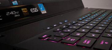 ASUS ROG ZEPHYRUS S GX502GW review | WASD.ro