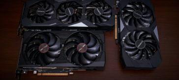 AMD Radeon RX 5500 XT review   WASD