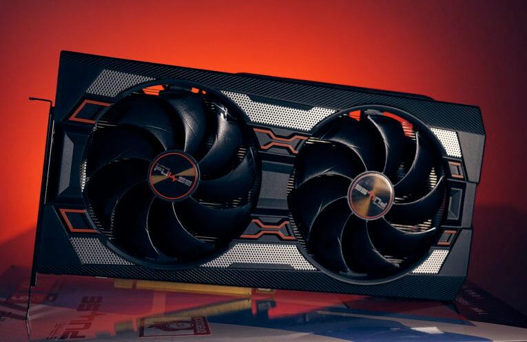 AMD Radeon RX 5600 XT review   WASD