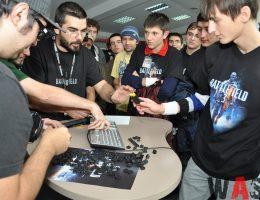 WASD Battlefield 3 WARDAY (2/11)