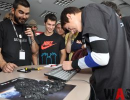 WASD Battlefield 3 WARDAY (3/11)