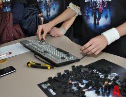 WASD Battlefield 3 WARDAY (7/11)