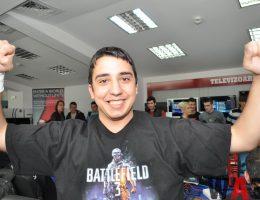 WASD Battlefield 3 WARDAY (23/40)