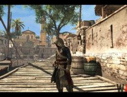 Assassin's Creed IV - Black Flag (1/6)