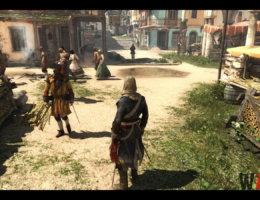 Assassin's Creed IV - Black Flag (3/6)