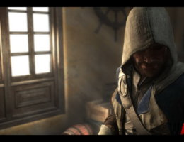 Assassin's Creed IV - Black Flag (4/6)