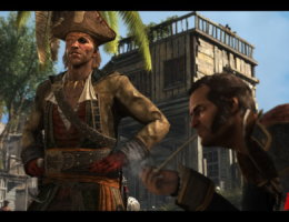 Assassin's Creed IV - Black Flag (6/6)