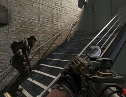 Call of Duty: Ghosts  (1/9)