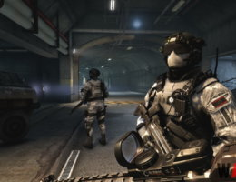 Call of Duty: Ghosts  (4/9)