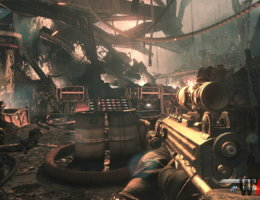 Call of Duty: Ghosts  (6/9)