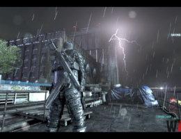 Splinter Cell: Blacklist (2/6)