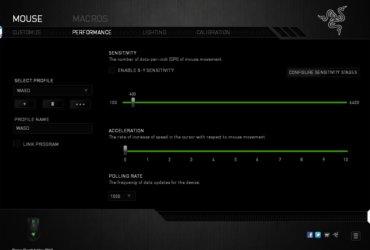 Razer DeathAdder 2013 (6/6)