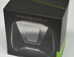 Nvidia Shield (1/9)