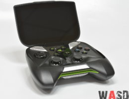 Nvidia Shield (9/9)