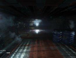 Alien: Isolation (3/9)