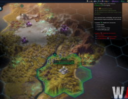 Civilization: Beyond Earth (5/9)
