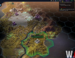 Civilization: Beyond Earth (6/9)