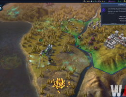 Civilization: Beyond Earth (7/9)